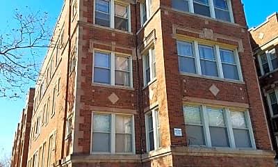 Building, 7000-10 N. Sheridan/1212-18 W. Lunt, 0