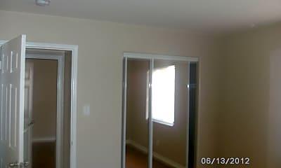 Bedroom, 1701 W Century Blvd, 2