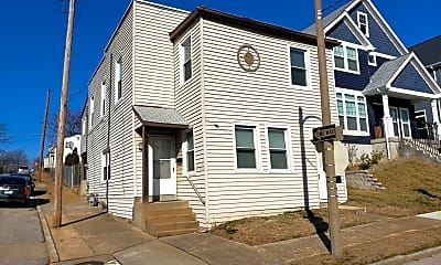 Building, 6771 Nashville Ave, 0
