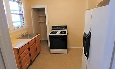 Kitchen, 828 W 34th St, 1