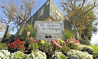 Gardens on Arlington, 0