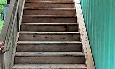 Patio / Deck, 4607 Evenstar Ln, 1