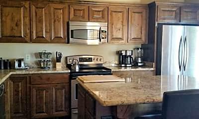 Kitchen, 14666 N El Pueblo Blvd, 1