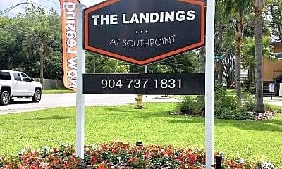 Community Signage, 3530 Victoria Park Rd, 0