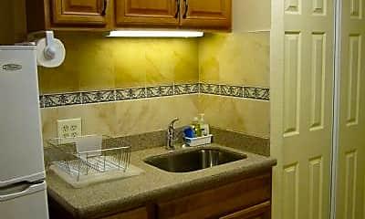 Kitchen, 705 Queen St, 2