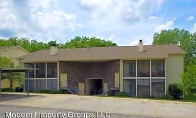 Building, 1106 Park De Ville Pl, 0