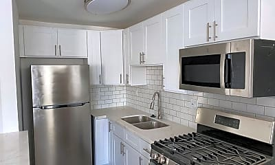 Kitchen, 1287 W 37th Pl, 1