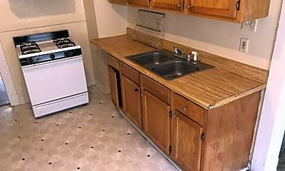 Kitchen, 2315 S Pine St, 1