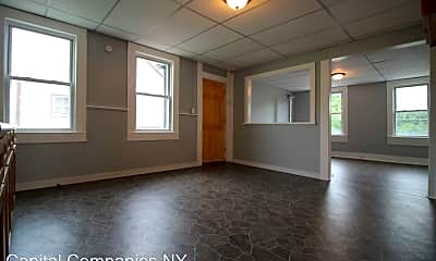 Living Room, 50 Reservoir St, 0