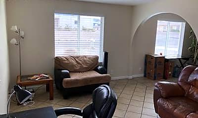 Living Room, 261 Cottonwood Dr, 1