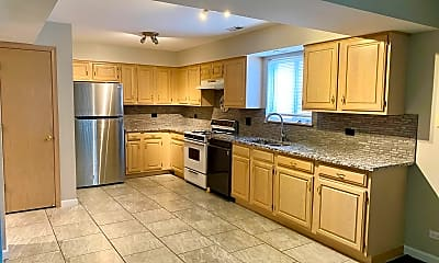 Kitchen, 133 Hampton Ave, 1