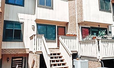 Building, 2615 Glengyle Dr, 0