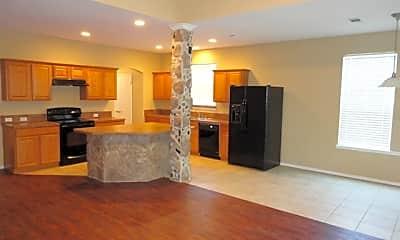 Living Room, 8069 Plateau Drive, 1