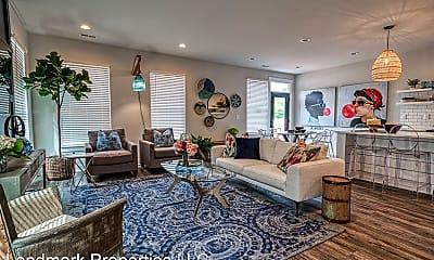 Living Room, 9733 China Grove Church Road, 0