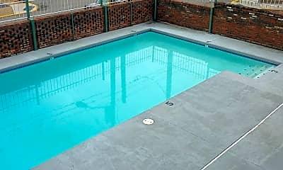 Pool, 510 14th St, 1