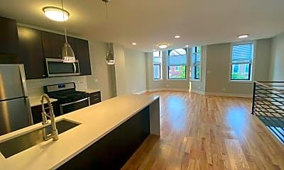 Living Room, 2018 W 21st Pl, 0
