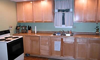 Kitchen, 34 Franklin St, 0