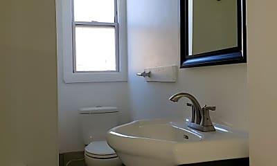 Bathroom, 7505 W 58th Pl 2REAR, 2