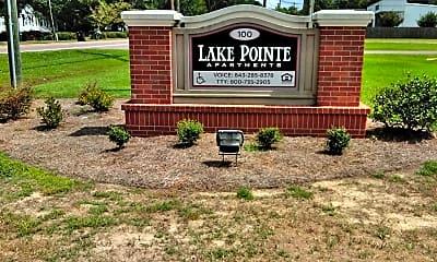 Lake Pointe, 1