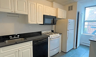 Kitchen, 215 10th St, 1