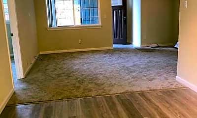 Living Room, 532 Easy St, 1