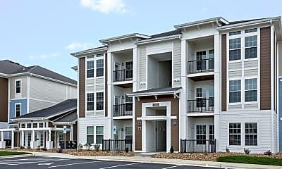Building, Waterside Apartments, 0