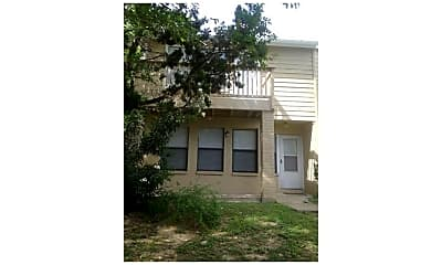 Building, 4401 River Valley Dr 302, 0