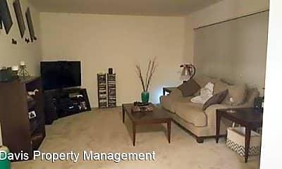 Living Room, 4517 Glenn Way SW, 0