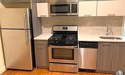 Kitchen, 831 Madison St, 0