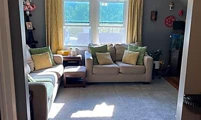 Living Room, 11 Avenue A 3, 1