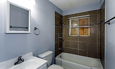 Bedroom, 5517 Everett Ave, 2