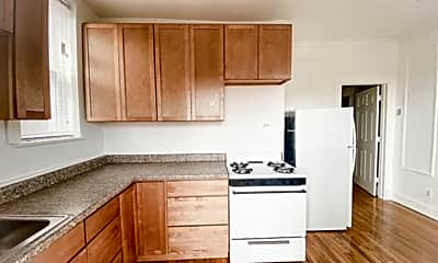Kitchen, 3650 N Lawndale Ave, 1