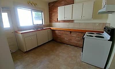 Kitchen, 1237 Ferry St, 1