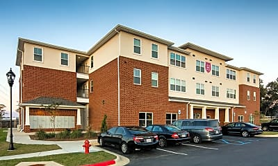 Building, Evolve Tuscaloosa - Per Bed Lease, 2