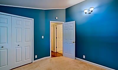 Bedroom, 2804 Canterbury Road, 1