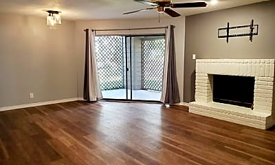 Living Room, 3430 Turtle Village Dr 702, 1