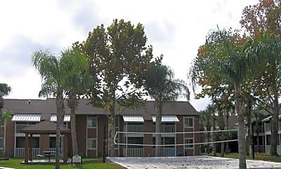 Coconut Palms, 2