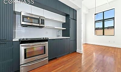 Kitchen, 180 Bainbridge St 304, 0