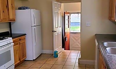Kitchen, 222 1st St, 2