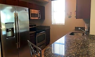 Kitchen, 7265 SW 89th St A614, 2
