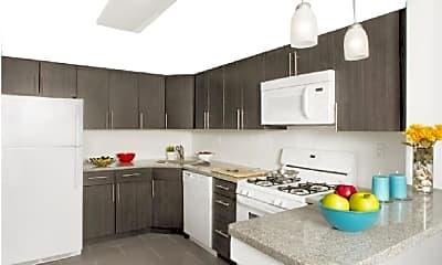 Kitchen, 631 Leverington Ave, 1