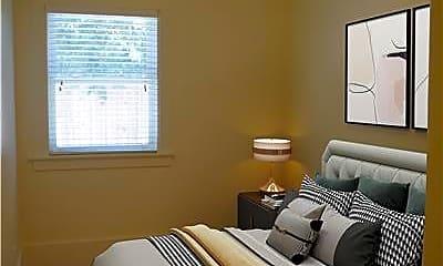 Bedroom, 869 Grove St, 1