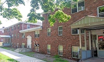 Building, 73 Park Ave W, 0