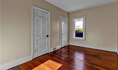 Bedroom, 46 Greenwood Pl, 2