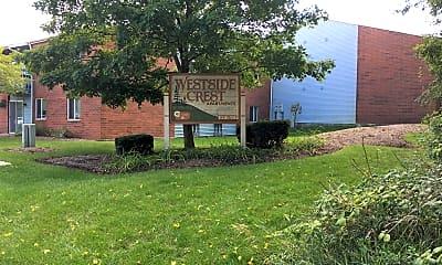 Westside Crest, 1