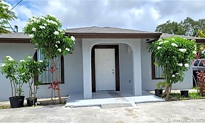 Building, 21590 SW 119th Ave 21590, 1