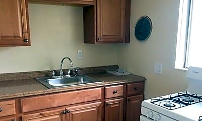 Kitchen, 411 Hill St, 1