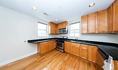 Kitchen, 2441 N Kildare Ave, 1