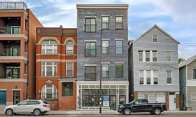 Building, 1636 N Western Ave, 2