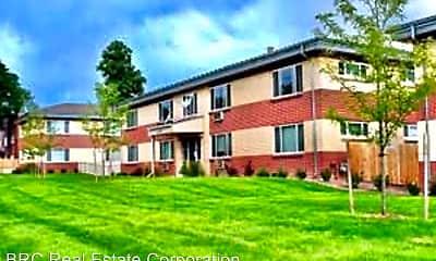 Building, 10645 W 7th Pl, 2